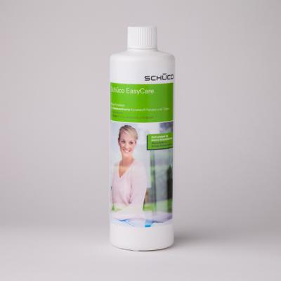 Schüco produit d'entretien pour éléments PVC filmés