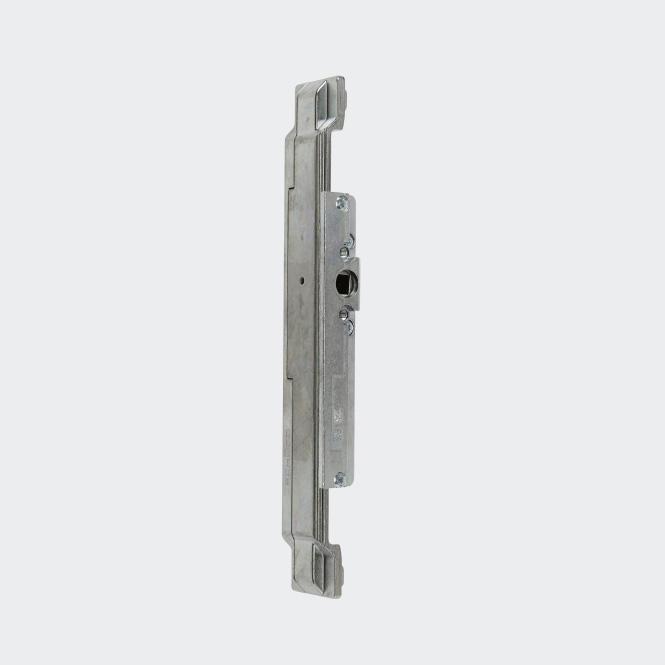 Crémone de verrouillage encastrée 23 mm 243034 droit